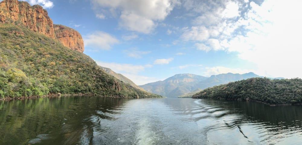 Blyde River Boat Tour-9