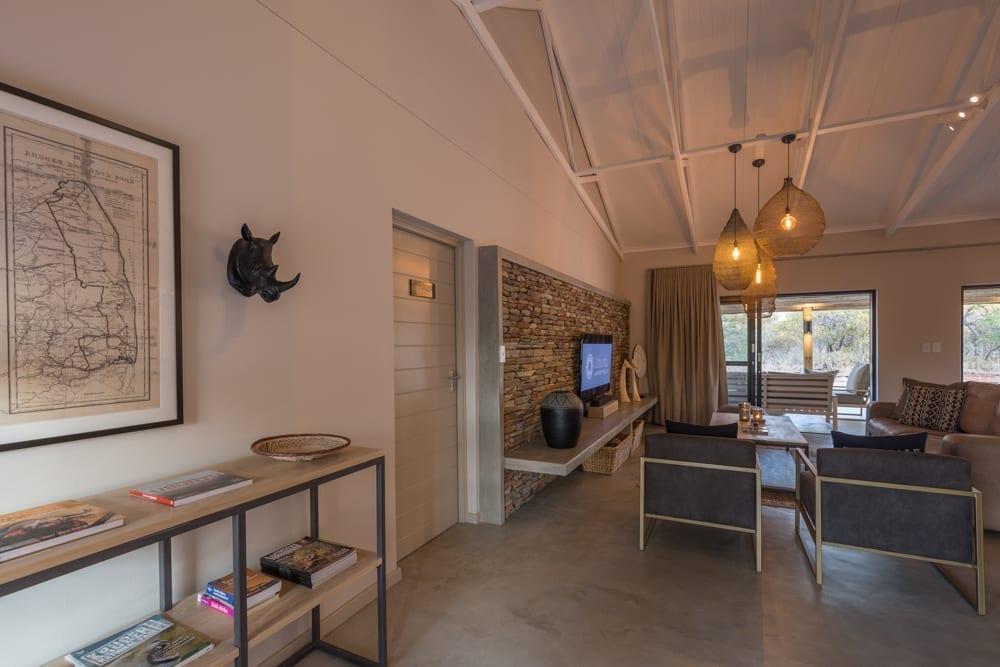 Living Area _ Kitchen-1