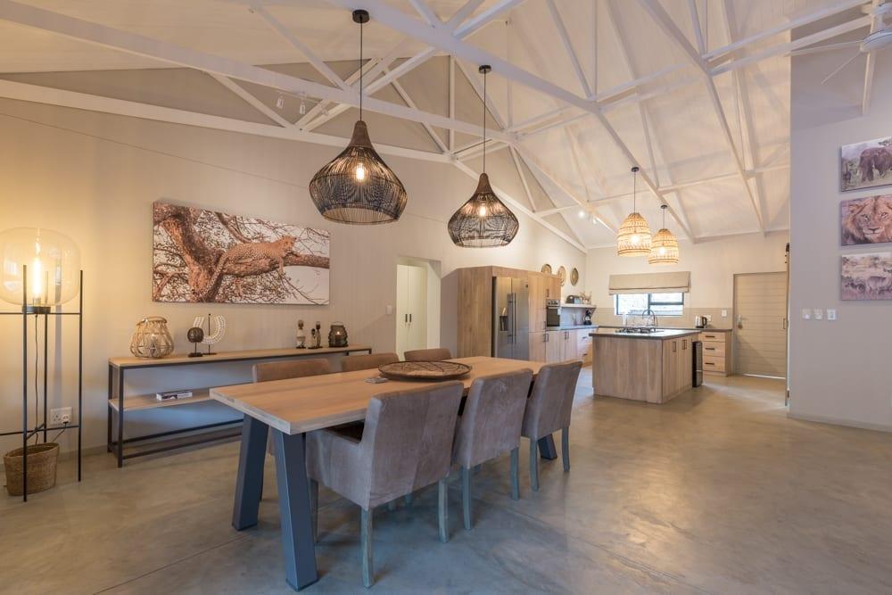 Living Area _ Kitchen-7