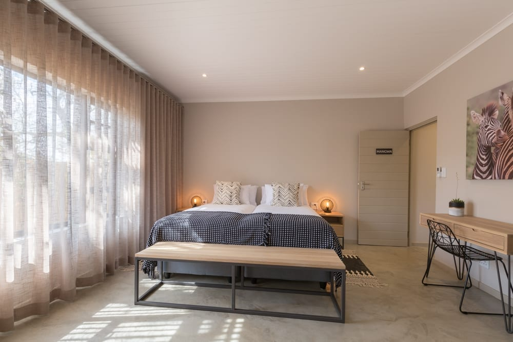 Mangwa Room-13