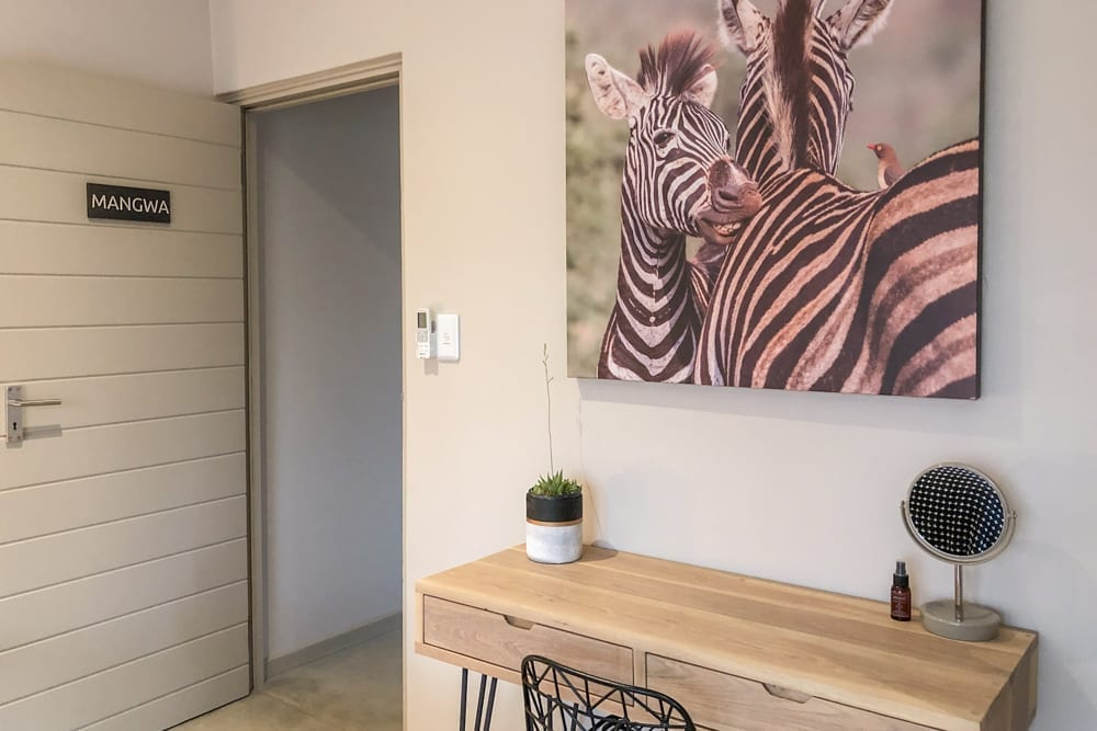Mangwa Room-5